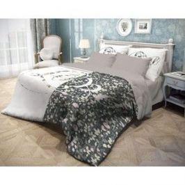 Комплект постельного белья Волшебная ночь 2 сп, ранфорс, Amour (745072)