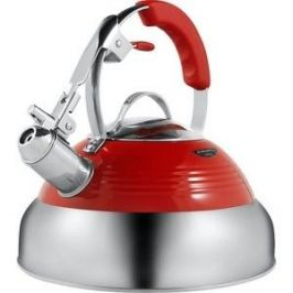 Чайник MAUNFELD MRK-119R красный