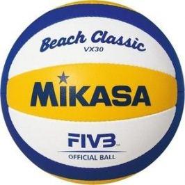 Мяч для водного поло Mikasa VX30, р.5, реплика офиц. мяча FIVB