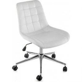 Компьютерный стул Woodville Marco белый