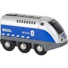 Brio Паровозик,управляемый с мобильного приложения (33863)