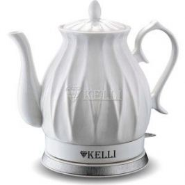 Чайник электрический Kelli KL-1341
