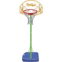 Баскетбольная стойка складная Moove&Fun в чемодане MF-BSTAND01 (SUM-BS02)