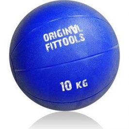 Мяч Original FitTools тренировочный 10 кг FT-BMB-10