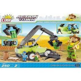 Конструктор COBI Long Arm Forklift