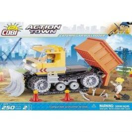 Конструктор COBI Caterpillar Bulldozer