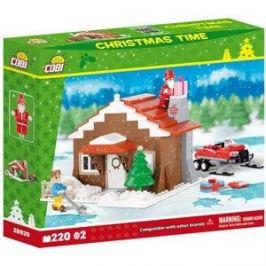 Конструктор COBI Christmas Time