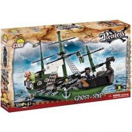 Конструктор COBI Ghost Ship