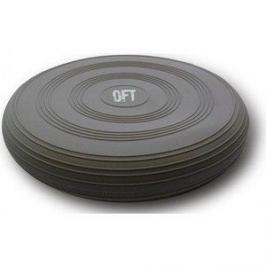 Балансировочная подушка Original FitTools FT-BPD02-GRAY (цвет - серый)