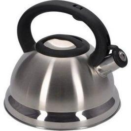 Чайник 2.5 л со свистком Regent Tea (93-TEA-27)
