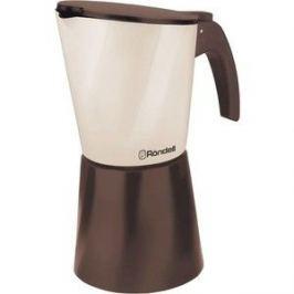 Гейзерная кофеварка 6 чашек Rondell Mocco & Latte (RDA-738)