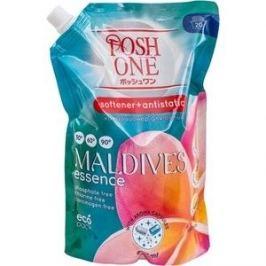 Кондиционер для белья Posh One Aroma capsule Мальдивы, мягкая упаковка, 800 мл