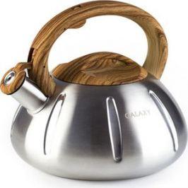 Чайник со свистком 3 л GALAXY (GL 9206 )