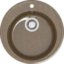 Кухонная мойка Marrbaxx Лексия Z6Q9 терракот (Z006Q009)