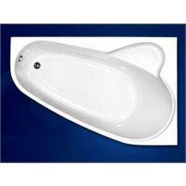 Акриловая ванна Vagnerplast Selena R 160x105 правая, bianco (VPBA163SEL3PX-04)