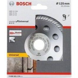 Чашка алмазная Bosch Standard, Universal 125 мм (2.608.601.574)