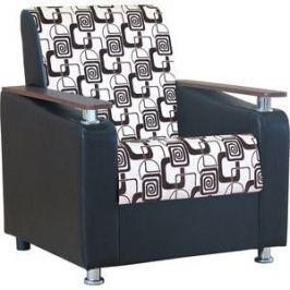 Кресло Шарм-Дизайн Мелодия ДП №1 шенилл ромб