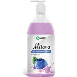 Жидкое крем-мыло GRASS