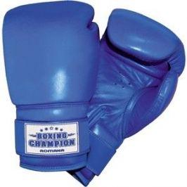 Перчатки боксерские Romana для детей 5-7 лет (4 унций) ДМФ-МК-01.70.03