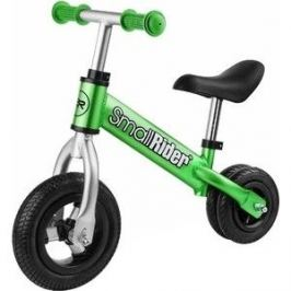 Беговел-каталка Small Rider для малышей Jimmy (зеленый)