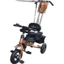 Велосипед трехколесный Funny Scoo Volt Air (MS-0576) бронза