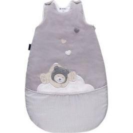 Спальный мешок Candide мишка серый 104684