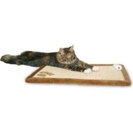 Когтеточка TRIXIE коврик для кошек 55*35см (4325)