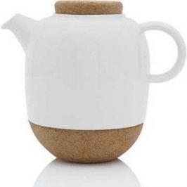 Заварочный чайник 1.2 л с ситечком Viva Lauren (V80102)