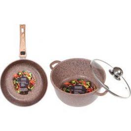 Набор посуды 2 предмета Panairo Barbara (B-1-NAB)