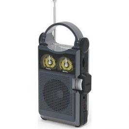 Радиоприемник Ritmix RPR-333 black