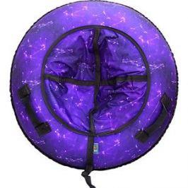 Тюбинг RT Созвездие фиолетовое, диаметр 118 см