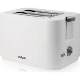 Тостер BBK TR72M белый