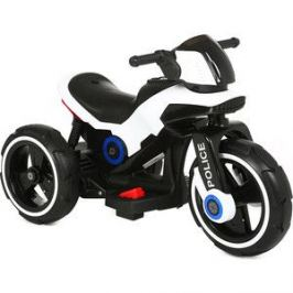 Мотоцикл Wickes 3-8 лет SW198A Police белый (GL000534070)