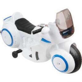 Мотоцикл Wickes 3-8 лет TC-1188 белый (GL000670270)