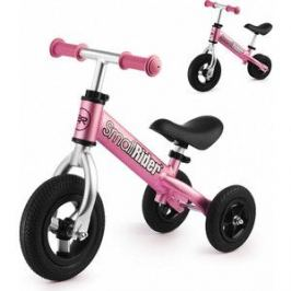Беговел-каталка Small Rider Jimmy (розовый) (1636761)