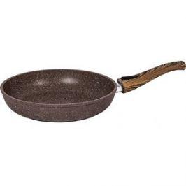 Сковорода со съемной ручкой Мечта 30см Бриллиант Brown (030876)