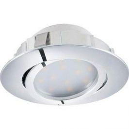 Встраиваемый светодиодный светильник Eglo 95848