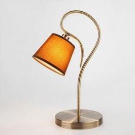 Настольная лампа Eurosvet 01047/1 античная бронза