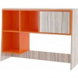 Надстройка для стола Комфорт - S Arvo Теини М 9 ориноко/манго