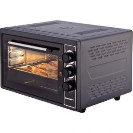 Мини-печь Kraft KF-MO 3801 BL черный