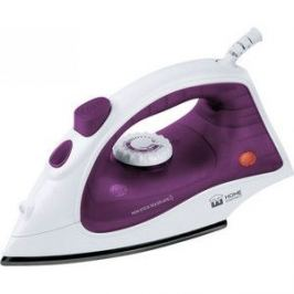 Утюг Home Element HE-IR216 фиолетовый чароит