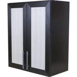 Кухонный шкаф Гамма Евро 60 см венге навесной