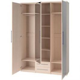 Шкаф комбинированный Гамма Мелодия 165х60