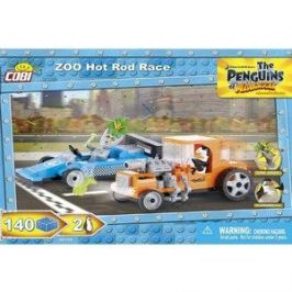 Конструктор COBI Zoo Hot Rod Race (COBI-26155)
