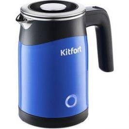 Чайник электрический KITFORT KT-639-2