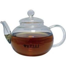 Заварочный чайник 1.2 л Kelli (KL-3078)