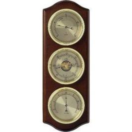 Метеостанция TFA 20.1076.03.B, деревяная