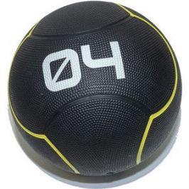 Медбол Original FitTools черный 4 кг