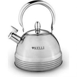 Чайник 3 л Kelli (KL-4324)