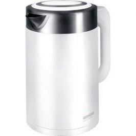 Чайник электрический Redmond RK-M129 (белый)